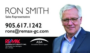 REMAX - ron smith 2015 V1 - front